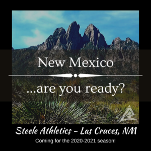 New Mexico Are you ready_